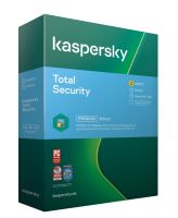 KASPERSKY LAB KASPERSKY Total Security 3 Geraete Sierra Box (DE) (KL1949G5CFS-20)