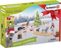 Schleich Adventskalender 2019 Farm World                 97873