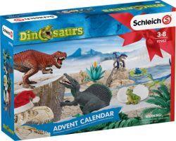 Schleich Adventskalender 2019 Dinosaurs                  97982