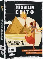 Edition Michael Fischer Mission: Exit # Wer rettet Kleopatra? (67630424)