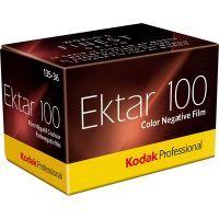 Kodak Ektar 100 135-36 (519500541) 3er SET