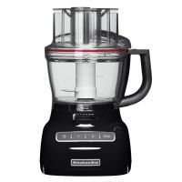 KitchenAid 5KFP1335EOB Artisan Food Processor onyx schwarz