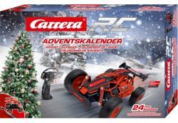 Carerra CARRERA R/C ADVENTKALENDER AUTO 160135