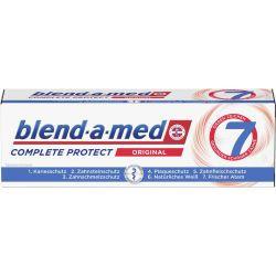 blend-a-med Complete Protect 7 Original 75ml +33% gratis
