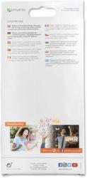 Silikon Case CUPERTINO Galaxy A70 bl