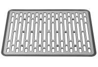 OXO Spülbeckenmatte groß 31x40x1,3cm grau (13190530MLNYK)