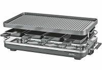 SPR Raclette 8 sw. Alu (3267517001)