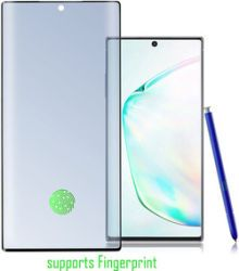 Second Glass Note 10+
