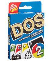 Mattel DOS Kartenspiel (62627328)