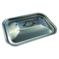 Küche & Gastro Deckel 35 cm zu Fallgriffpfanne (10714)