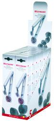 Westmark Pflaumenentsteiner12 tlg.Displ.STEINEX (4010-12)