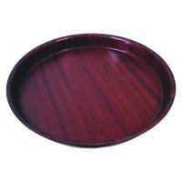 Küche & Gastro Tablett rund 33 cm (23700)