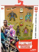 FOR-Fortnite Figuren Squad Pack W2 (32648029)