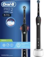 Oral-B Pro 2 2000 Black Edition