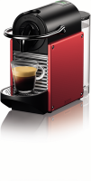 De Longhi Nespressomaschine Pixie EN 124.R