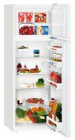 Kühl-Gefrier-Automat mit SmartFrost A++ Nutzi.270L