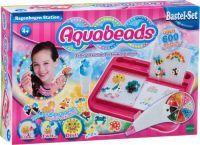 Aquabeads Regenbogen Station 600 Perl (63441449)
