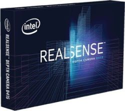 Intel RealSense Depth Camera D415 - Web- (82635ASRCDVKHV)