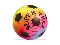 SPIELBALL SUPERTELE BUNT 230MM 04013