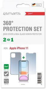 360° Protection Set iPhone 11