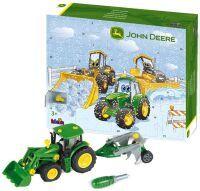 Theo Klein AK John Deere Advenskalender 2019 (85412809)