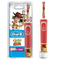 Oral-B ToyStory Elektrische Zahnbürste