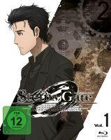 Steins;Gate 0 Vol. 1 (Blu-ray)