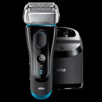 Braun Series 5 - 5190cc System* wet&dry Herrenrasierer