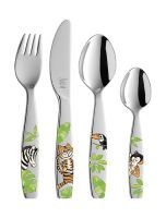 ZWILLING Kinderbesteck Jungle 4tlg. (07135-210-0)