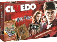 Cluedo: Harry Potter -- Collectors Edition