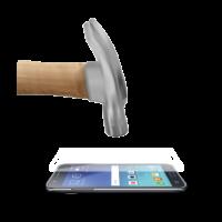 MLINE, 2,5D Hammerglas für Samsung Galaxy J5,