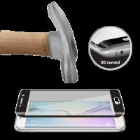 MLINE, 3D Curved Hammerglas für Samsung Galax