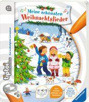 Ravensburger Meine schönsten Weihnachtslieder (00681)