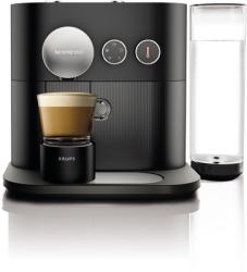 B-Ware Nespresso Expert von Krups XN6008, Off-Black