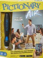 Mattel Pictionary Air (D) (61110631)