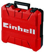 Einhell Koffer E-Box S35, Werkzeugkiste Werkzeugkoffer (4530045)