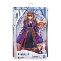 Hasbro, Singende Puppe, Disney Frozen 2, 29 cm (E6853GC0)