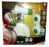Hasbro, Ferngesteuerter RC-Roboter, Limerick, Star Wars, E6983EU4