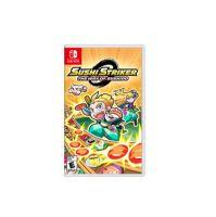 Nintendo Switch Sushi Striker The Way of Sushido