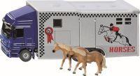 SIKU Pferdetransporter (34905142)