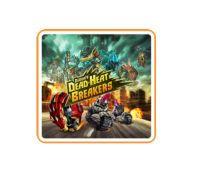 Nintendo 3DS Dillon´s Dead-Heat Breakers