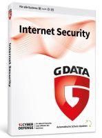 G DATA Internet Security 2020 1PC