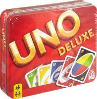 Mattel UNO Deluxe (62602678)