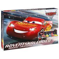 Craze Disney Pixar Cars 3 Adventskalender (57361)