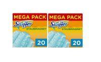 2er SET Swiffer Staubmagnet Nachfüller
