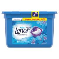 Lenor All in 1 PODS 17 WL Waschmittel