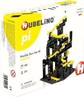 HUBELINO Kugelbahn pi Marble Run Set M (38118790)