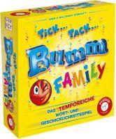Piatnik Tick Tack Bumm Family (61098097)