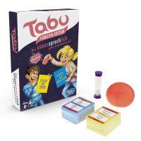 Hasbro Tabu Familien-Edition (61103333)
