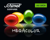 MEGA-COLOR EIERFARBE 5G